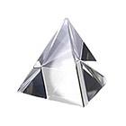 Хрустальная пирамида (4 см)