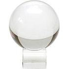 Хрустальный шар на подставке (6 см)