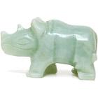 Носорог из нефрита
