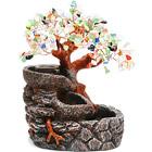 Фонтан с деревом счастья