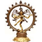 Шива Натараджа (бронза)