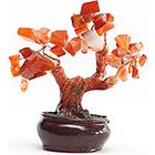 Дерево из сердолика (9 см)
