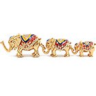 Три слона (шкатулки)
