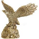 Орел на монетах