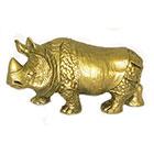 Носорог (под бронзу)