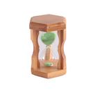 Песочные часы ( 3 минуты)