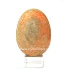 Яйцо из мрамора