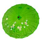 Китайский зонтик (зеленый)