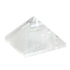 Хрустальная пирамида (натуральный хрусталь)