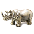 Серебряный носорог