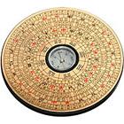 Круглый компас Ло-Пань