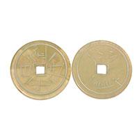 Монета из Нефрита (3 см)
