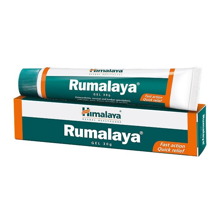 Румалаи гель Гималаи (Rumalaya Himalaya) 30 г
