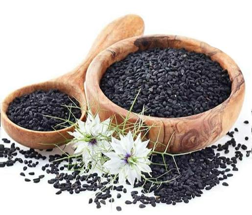 Черный тмин (семена калонджи) 100г