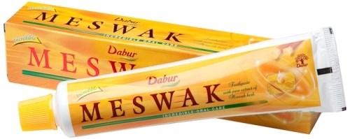 Зубная паста Meswak 100г