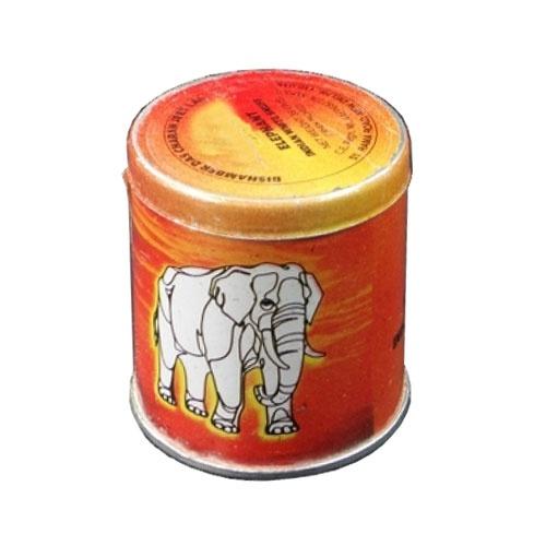 Снафф White Elephant Индия (Белый слон) 35г