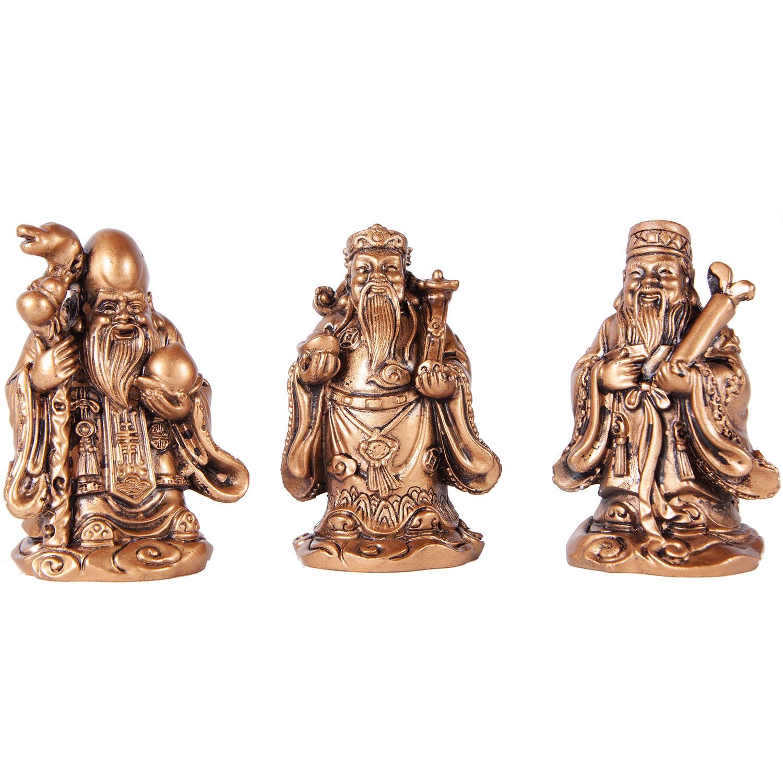 Три звездных старца