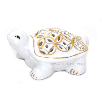 Черепаха  ( фарфор )