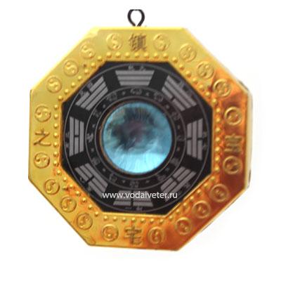 Вогнутое зеркало Багуа