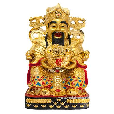 Бог богатства Туа Пех Конг