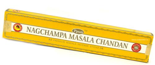 Благовоние Ppure масала