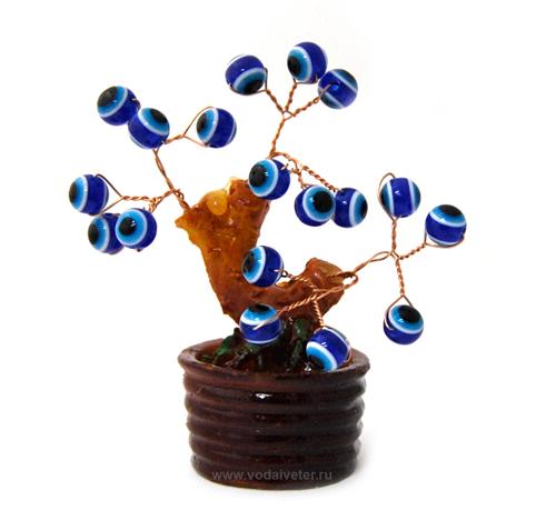Дерево от сглаза (9 см )
