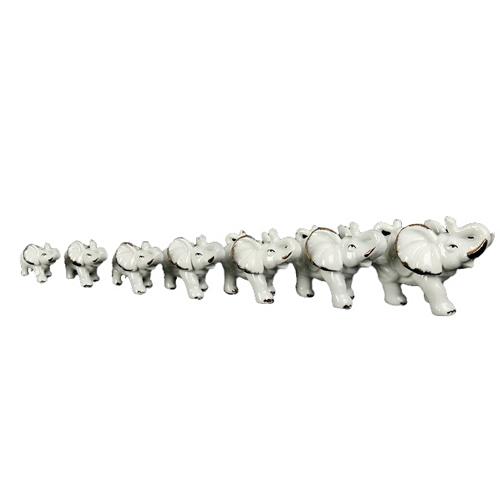 7 Слонов (фарфор)